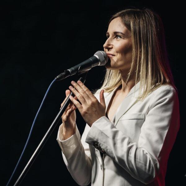 Kasia Lisowska